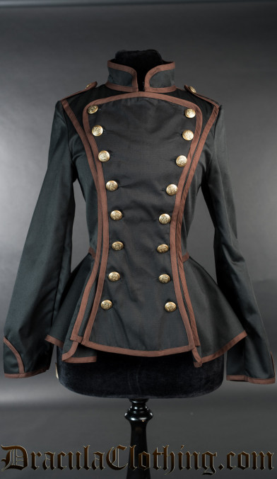 Steam Jacket
