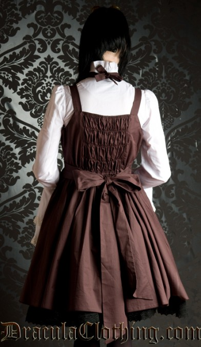 Steampunk Lolita Dress