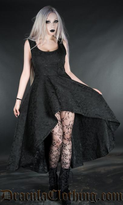 Succubus Dress - Old Sizes