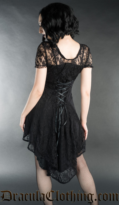 Sweet Lace Dress