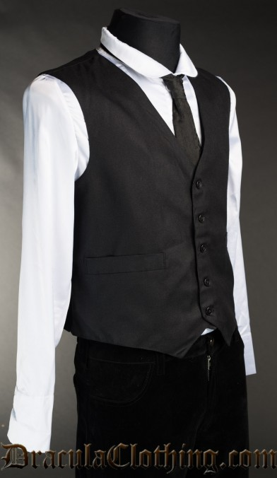 Three Piece Vest