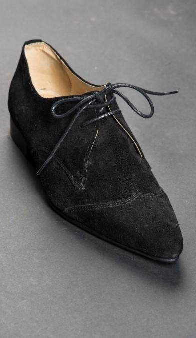 Velvet Elegant Shoes