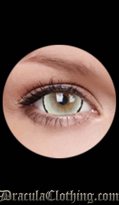 Venus 1 Year Contact Lenses 17 mm