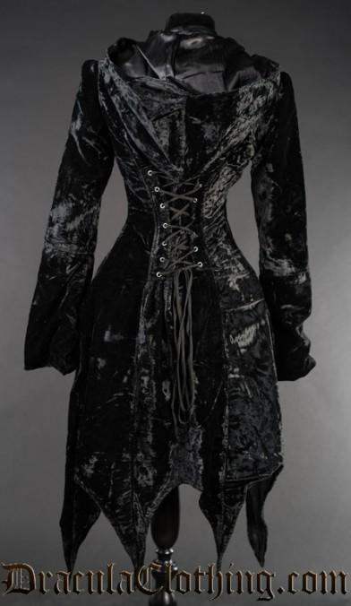 Witch Coat