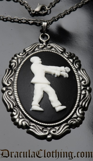 Zombie Jewelry
