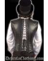 Leather Aristocrat V-Shaper
