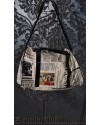 Newspaper Print Bag