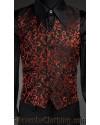 Ruby Groom Vest