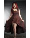 Ruby Succubus Dress