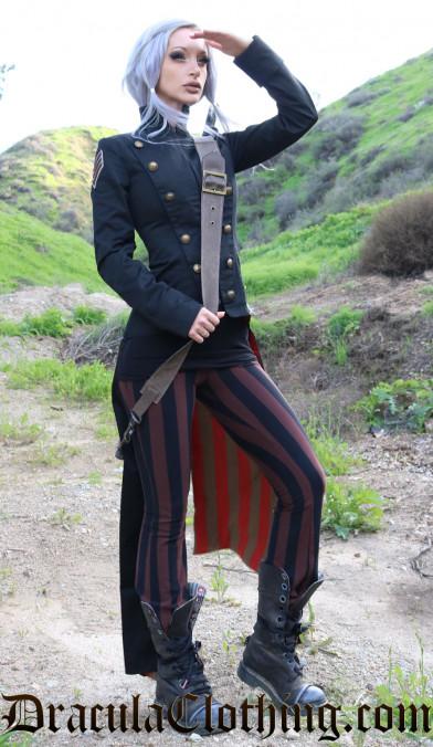 Civil War Jacket