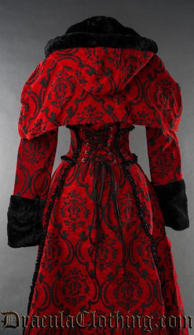 Crimson Hood