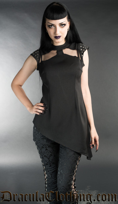 Spiked Tunic