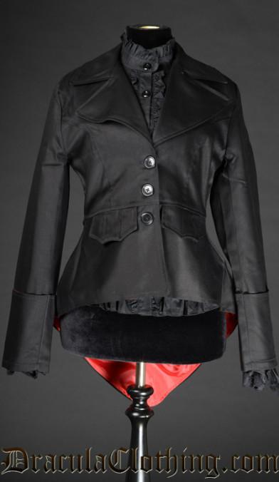 Succubus Jacket