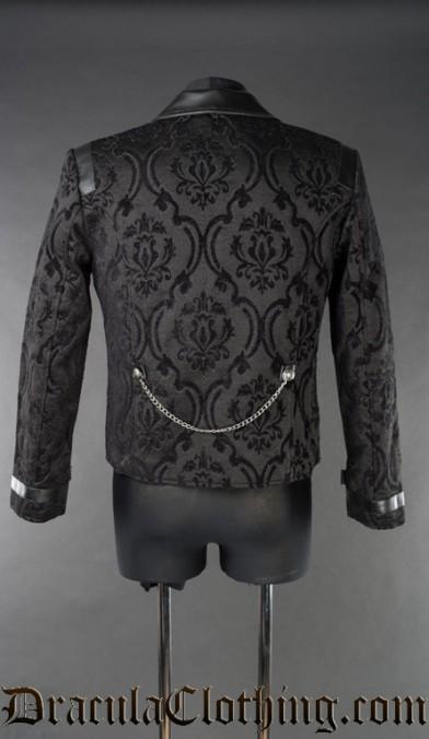 Brocade Edison Jacket