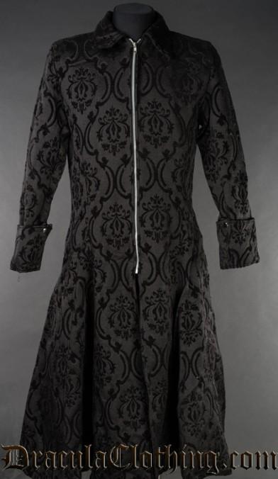 Brocade Hellsing Coat