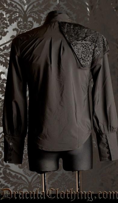 Corporate Goth Shirt