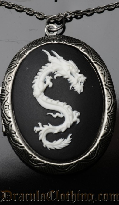 Dragon Locket