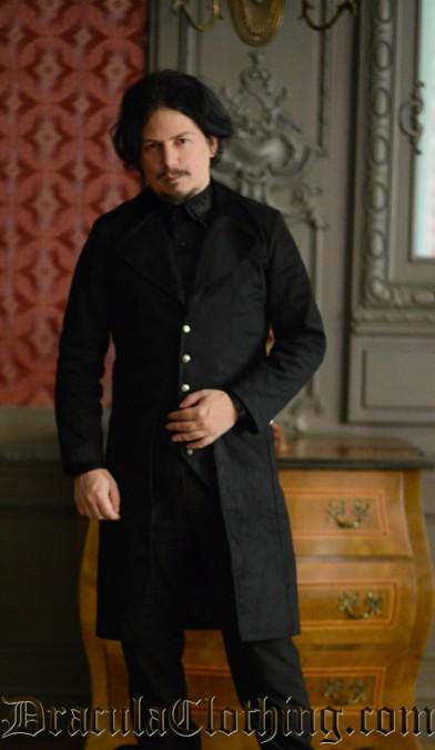 Gentleman's Tailcoat