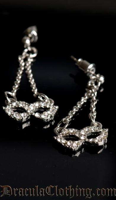 Opera Earrings