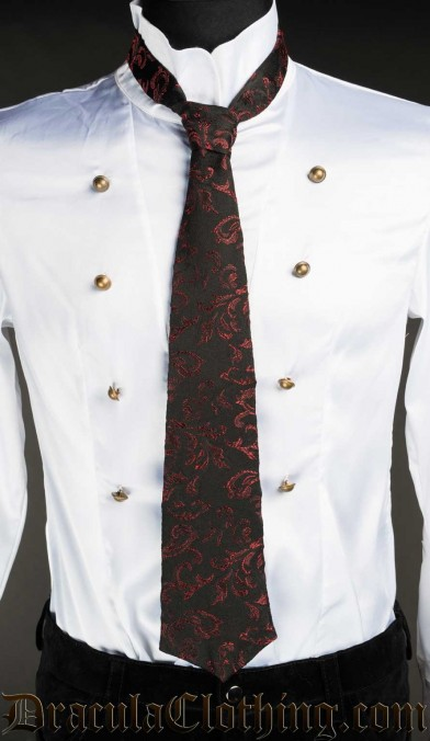 Ruby Tie