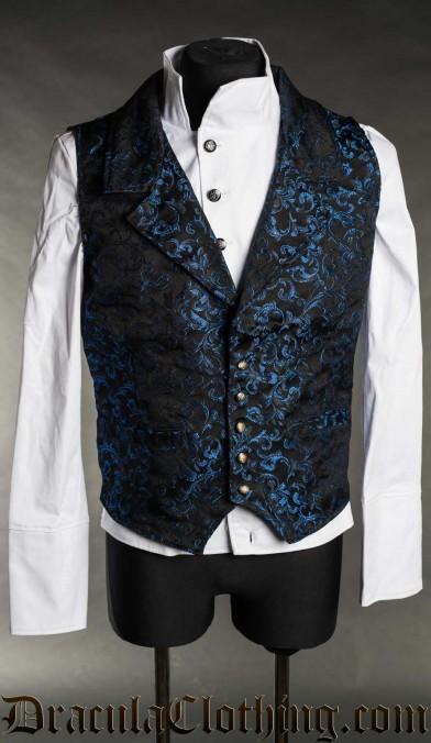 Sapphire Waistcoat