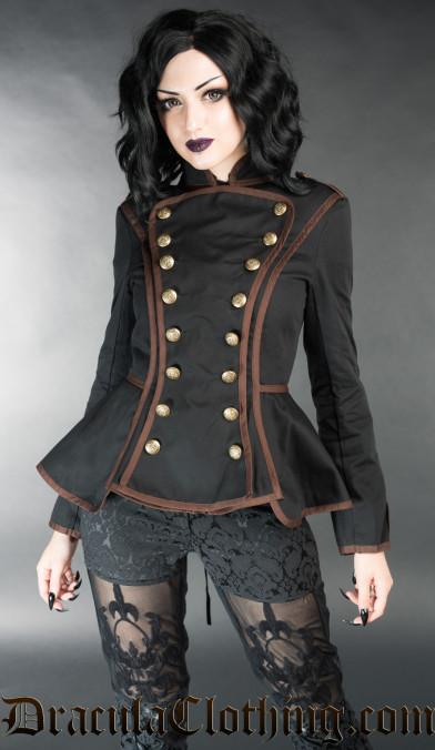 Steam Jacket