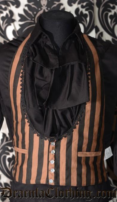 Steampunk Waistcoat