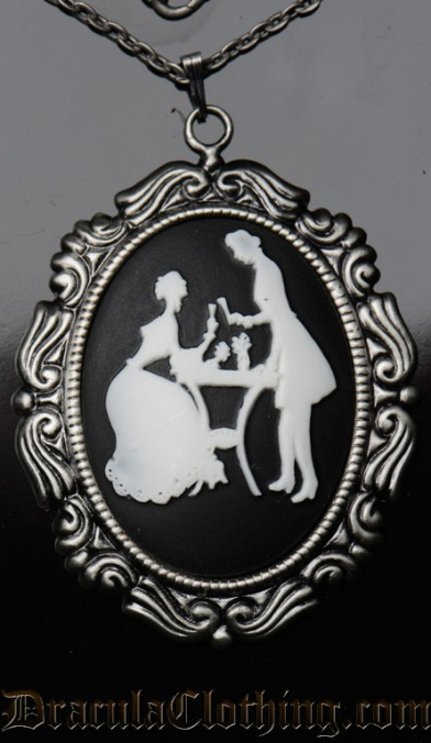 Victorian Couple Jewelry