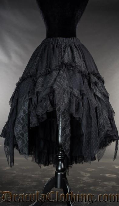 Rock Gothic Witch
