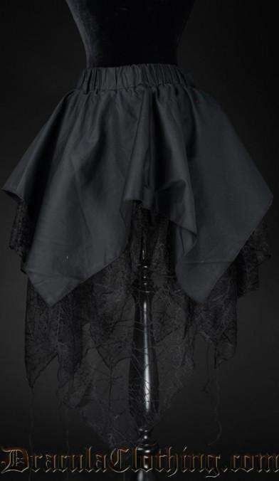 Black Widow Skirt