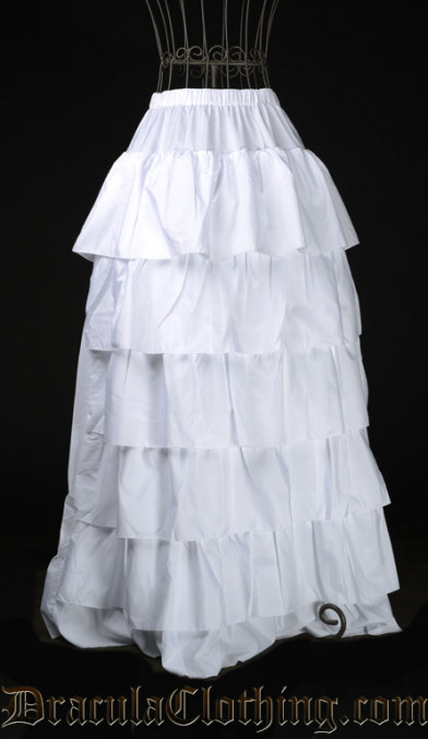 Bustle Underskirt