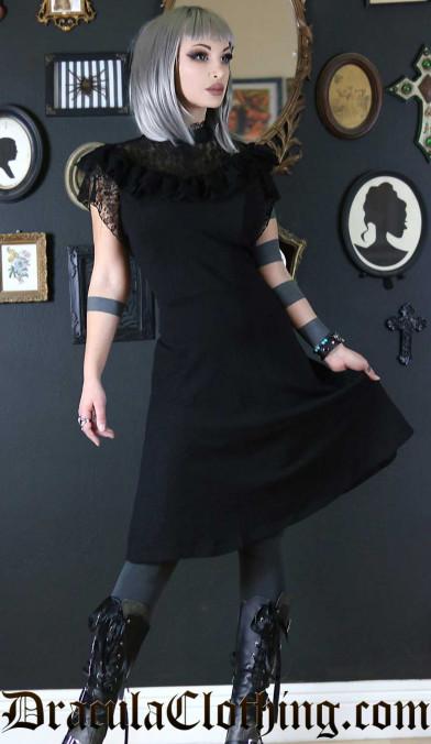 Romantic Ankh Dress
