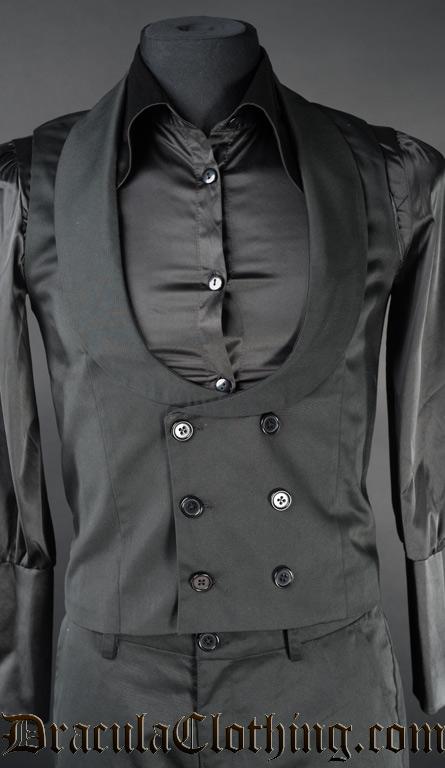 Dracula Waistcoat