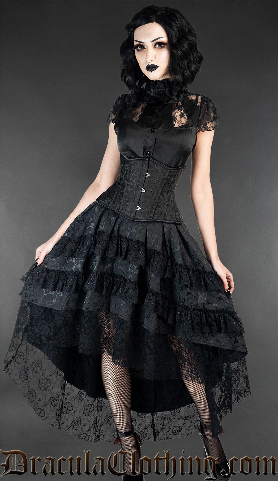Goth Skirt