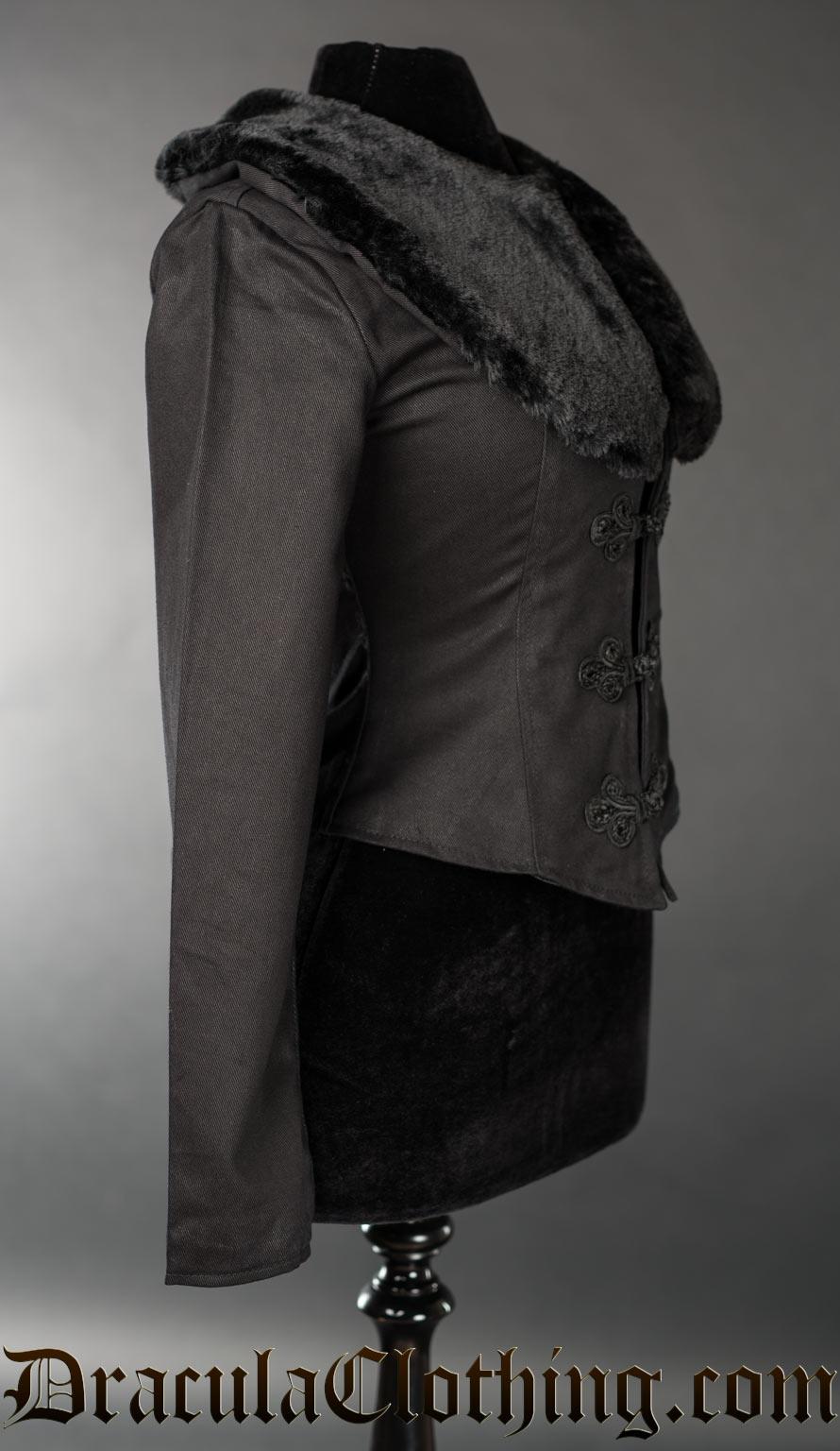 Luscious Cotton Jacket