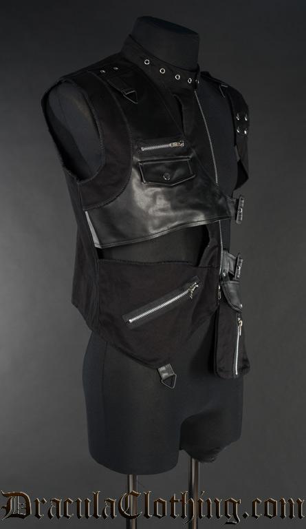 Pocket Vest