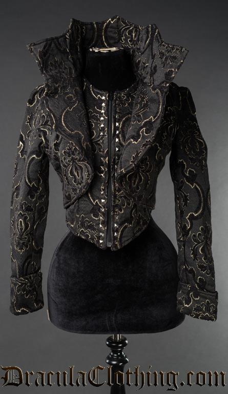 Royal Evil Queen Jacket