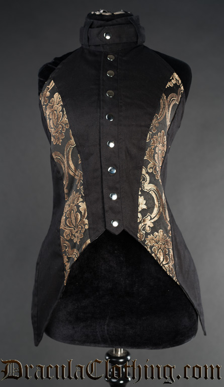 Royal Female Vest
