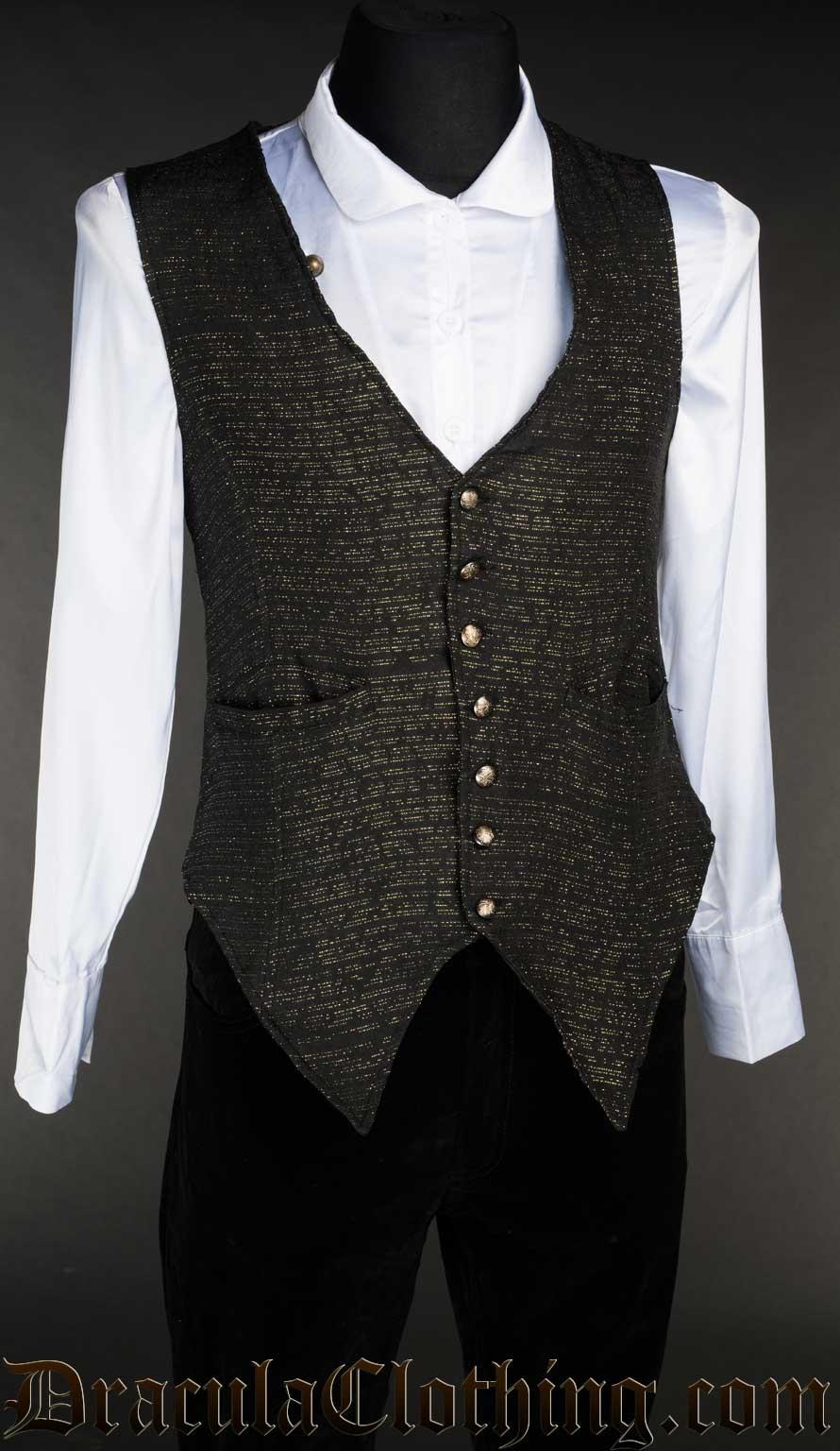 Shiny Vest