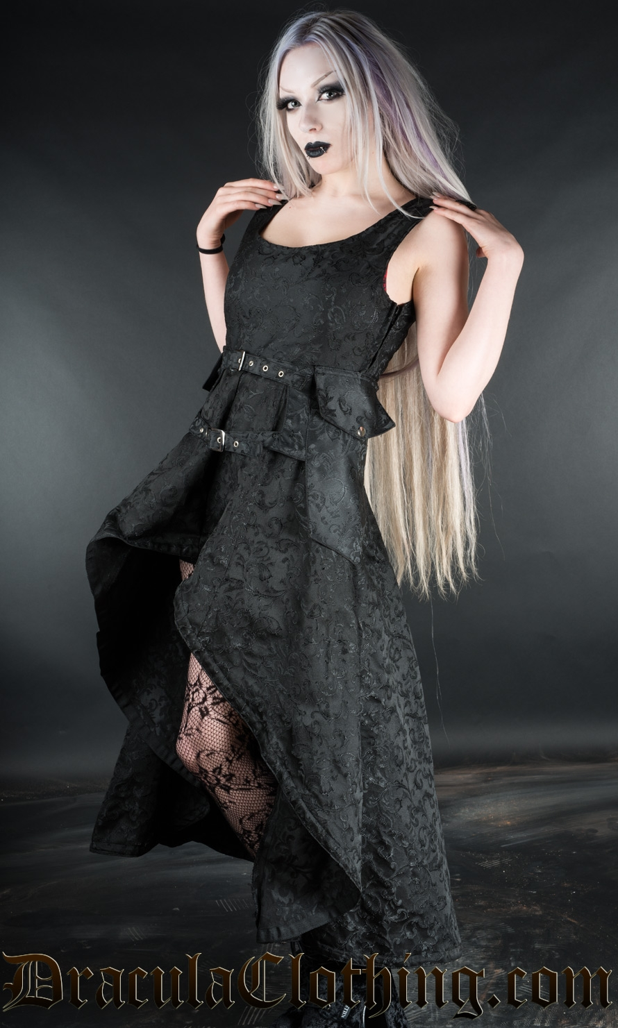Succubus Dress