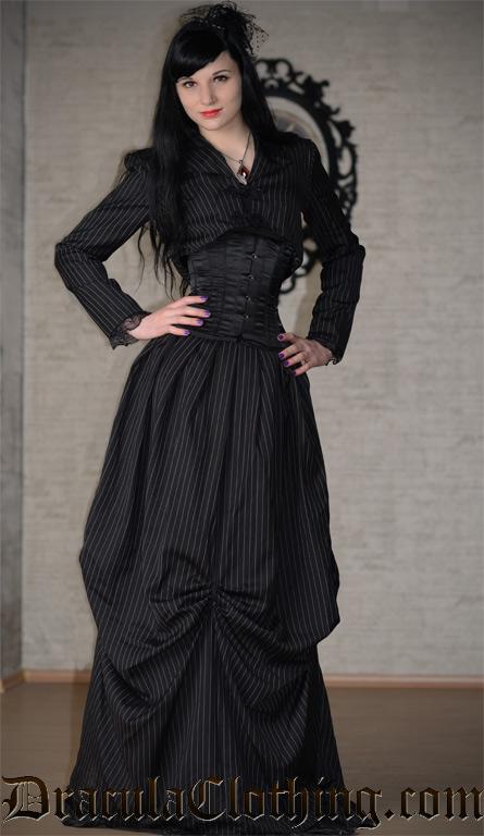 Victoriana Jacket